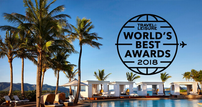 TLWorldsBest Best Dream Trip 2018 Giveaway