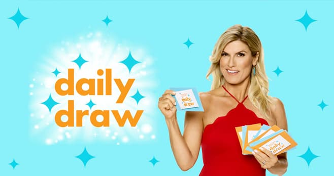 GSN Daily Draw Sweepstakes