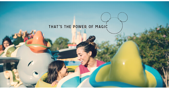 Good Housekeeping Power of Magic Sweepstakes