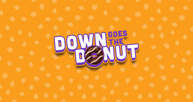 Kroger Down Goes the Donut Instant Win Game (LetsEatBreakfast.com)