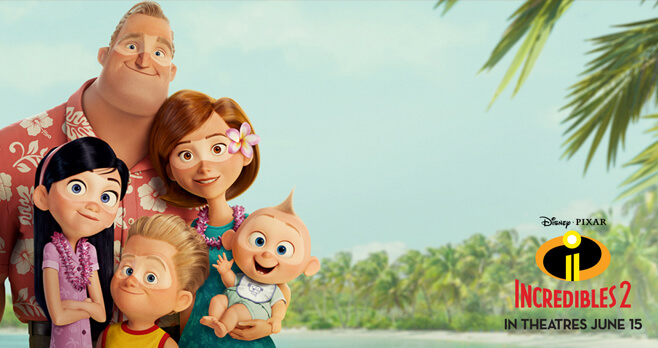 Disney Vacation Club Incredible Family Vacation Sweepstakes (IncredibleVacationSweeps.com)