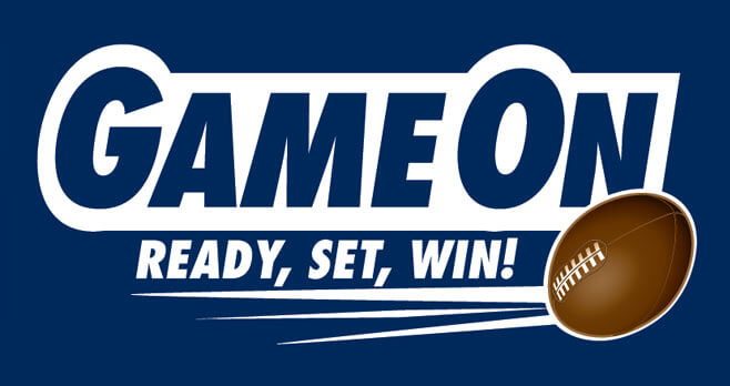 Game On So Cal! Ready, Set, Win! Sweepstakes and Instant Win Game