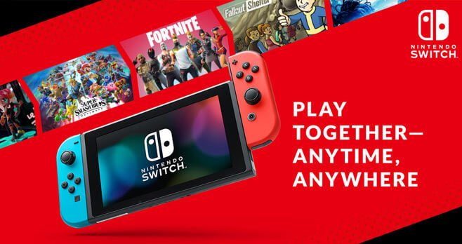My Nintendo Games with an Edge Sweepstakes