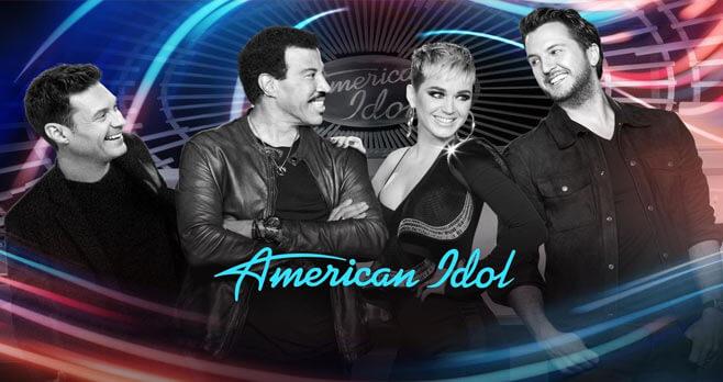American Idol CMA Contest
