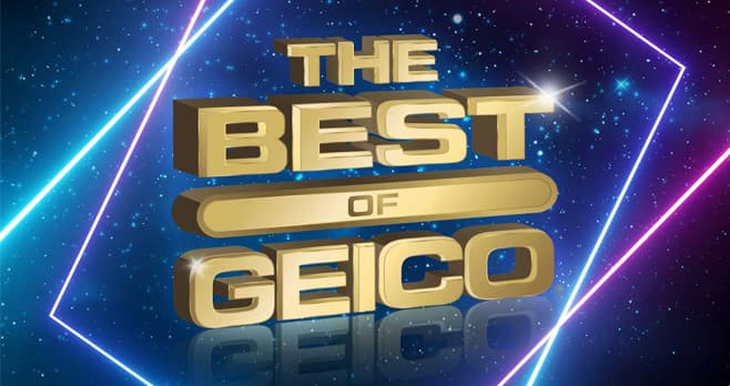 Best of GEICO Commercial Contest