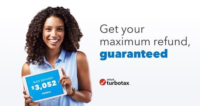 TurboTax $25,000 Sweepstakes