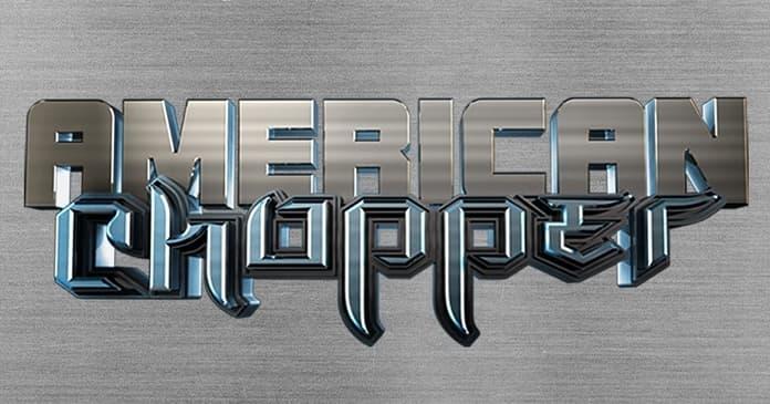 American Chopper Bike Giveaway