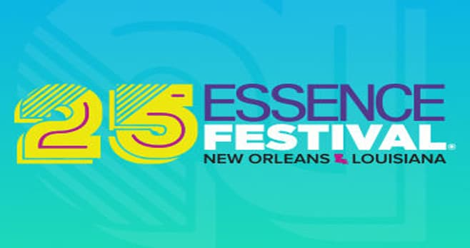 The Real Essence Festival 2019 Flyaway Sweepstakes