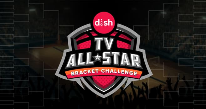 DISH TV All-Star Bracket Challenge (DishBracketChallenge.com)