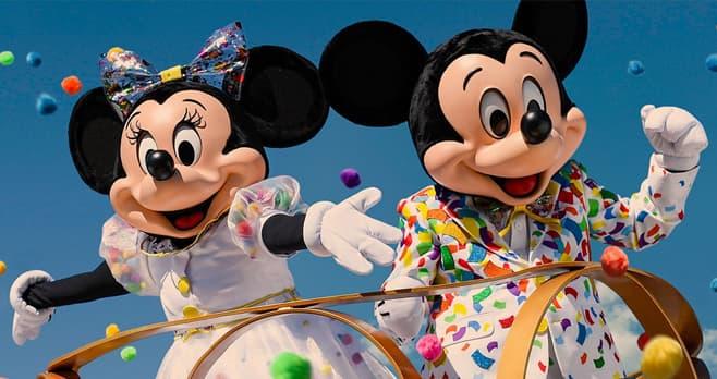 Disney Now More Summer Fun Than Ever Sweepstakes (Disney.com/NMTESweepstakes)
