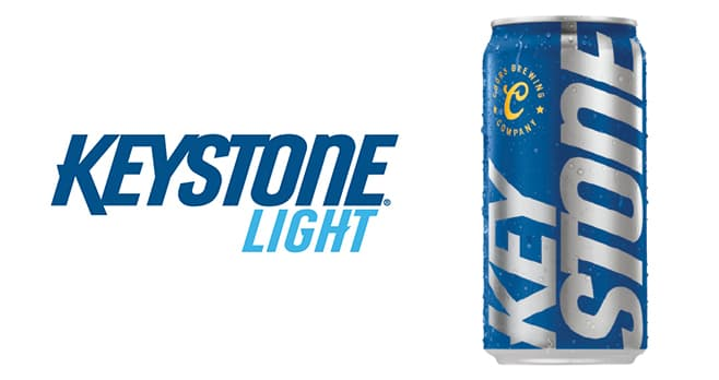 Keystone Light Spring Renter Sweepstakes