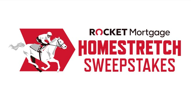 Rocket Mortgage Homestretch Sweepstakes (HomestretchSweepstakes.com)