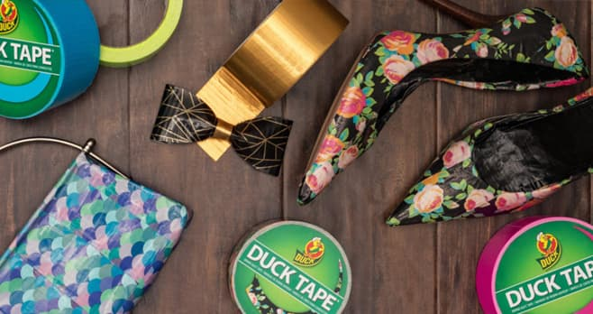 Duct Tape Prom Dress Scholarship Contest 2019