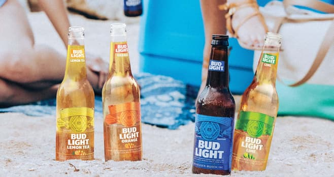Bud Light Summer Getaway Sweepstakes