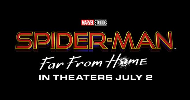 Sony Rewards Spider-Man Far From Home Passport to Prizes Giveaway