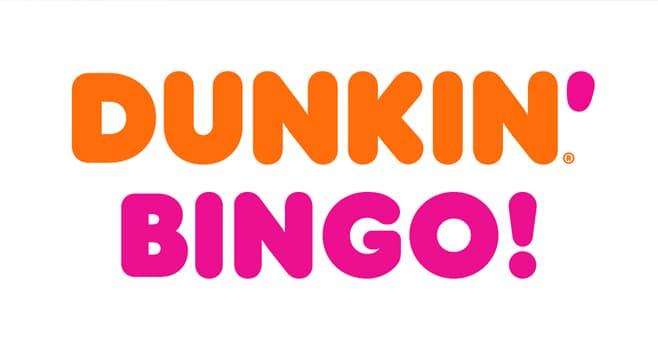 Dunkin Donuts Bingo Instant Win Game (DunkinBingo.com)