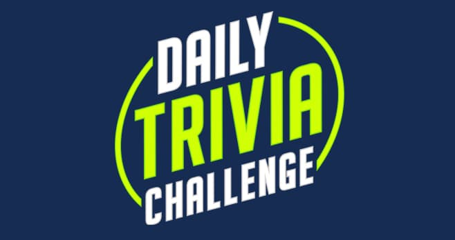 GSN Daily Trivia Challenge Sweepstakes