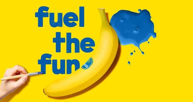 Chiquita Fuel The Fun Contest
