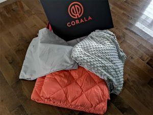 Corala Blanket