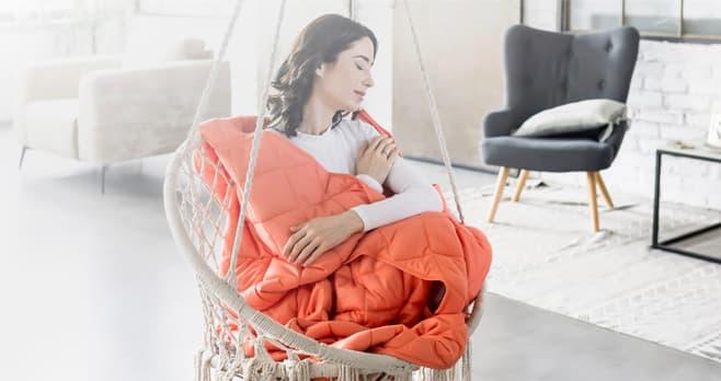 Corala Blanket Giveaway