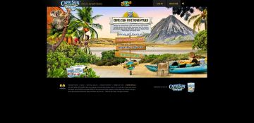 caprisun.com/kids – Capri Sun Epic Adventure Instant Win Game