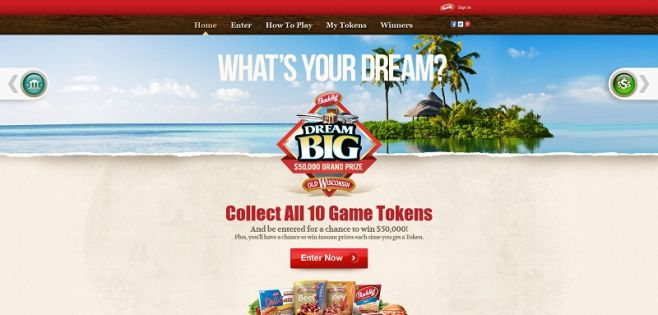 buddigpromos.com/Dream-Big – Buddig Big Dream Sweepstakes