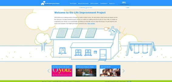 Life Improvement Project Promotion