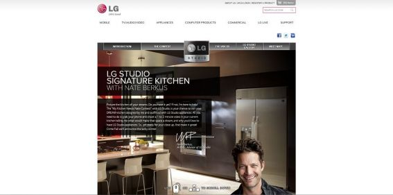 Lg studio my kitchen needs nate contest win a kitchen for Win a kitchen remodel