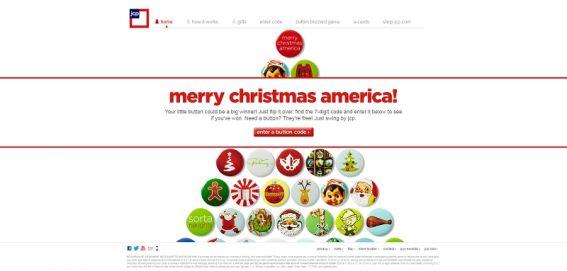 jcp.com/christmas – JCP Merry Christmas America Promotion