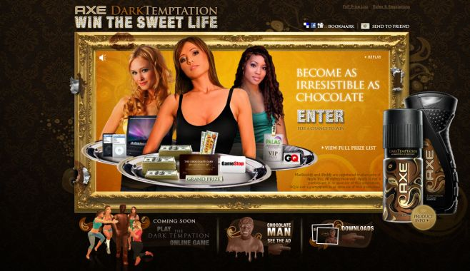 Win the Sweet Life Sweepstakes