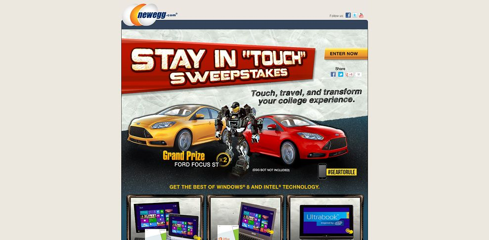 intouch sweepstakes back to school stay in touch sweepstakes 7862