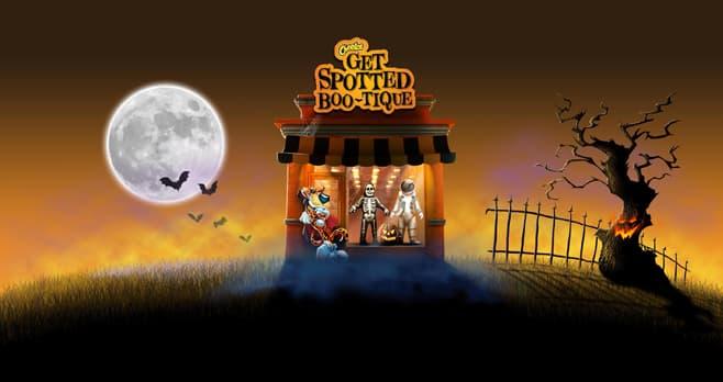 Cheetos Halloween Sweepstakes (CheetosHalloween.com)