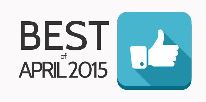 best sweepstakes of april 2015