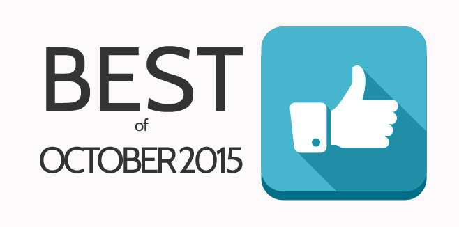 Best Sweepstakes Of October 2015