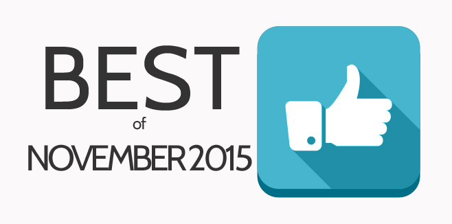 best sweepstakes november