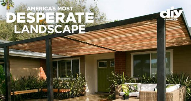 DIY Desperate Landscape Giveaway Sweepstakes 2019