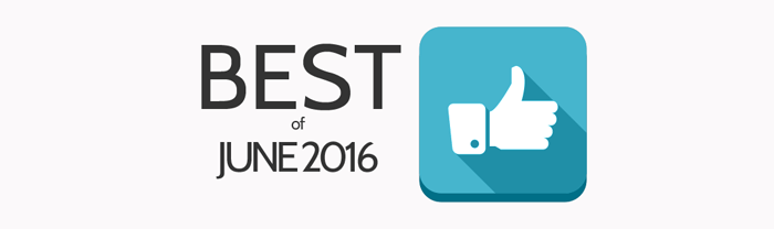 Best Of June 2016: The Most Popular Sweepstakes Of The Month