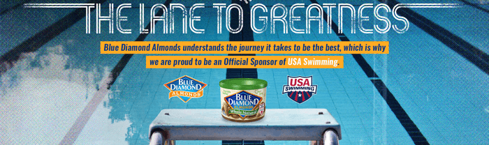 LaneToGreatness.com - Blue Diamond Lane To Greatness Sweepstakes