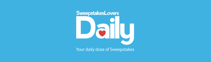 SweepstakesLovers Daily