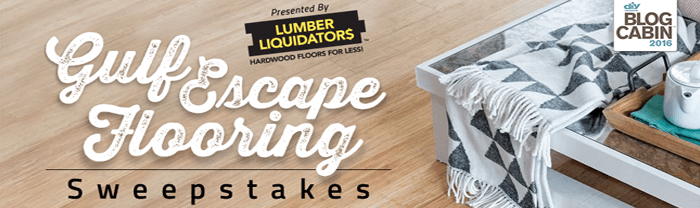 lumber liquidators hgtv sweepstakes hgtv gulf escape flooring sweepstakes 2016 5495