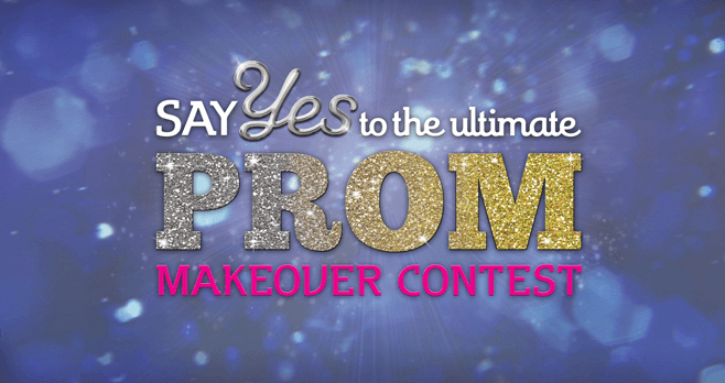 TLC Say Yes To The Ultimate Prom Makeover Contest (TLC.com/SYTTPMakeover)