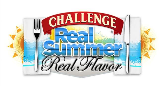 Real Summer Real Flavor Sweepstakes (RealSummerRealFlavor.com)