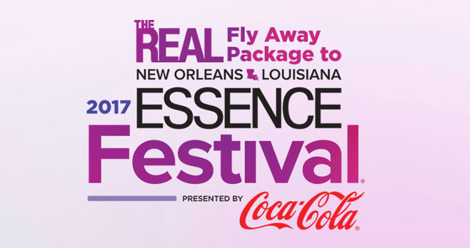 The Real Essence Festival Trip Contest