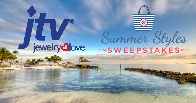 jtv com sweepstakes jtv summer styles sweepstakes 9554