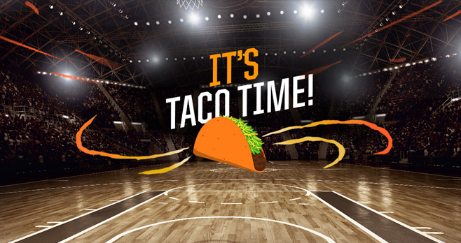 Taco Bell Taco Giveaway 2017