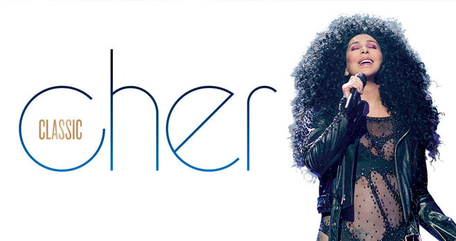 Extra Cher Sweepstakes