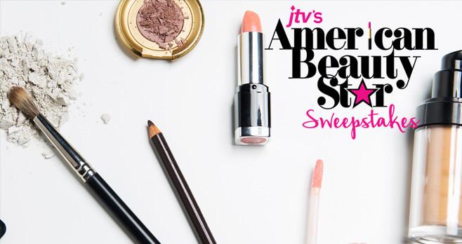 JTV's American Beauty Star Sweepstakes