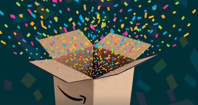 Amazon App Giveaway 2017