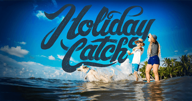 Costa's Holiday Catch Sweepstakes 2017