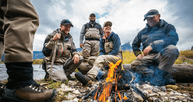 Discovery Channel's The Last Frontier Expedition Sweepstakes 2017